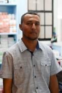 Dr. Abdool Subhan.