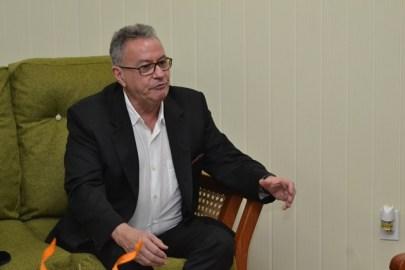 Brazilian Investor, Luis Panelli