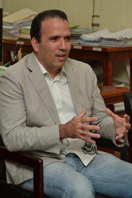Brazilian Investor, Yucatan Reis
