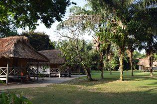 The Rewa Eco Lodge, Region Nine