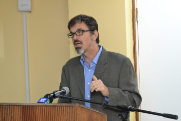 Director of GTA, Brian Mullis