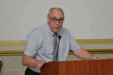 International Consultant and Director of Excellence in Automobile Assessment (EAA) in Japan, Lee Sayer