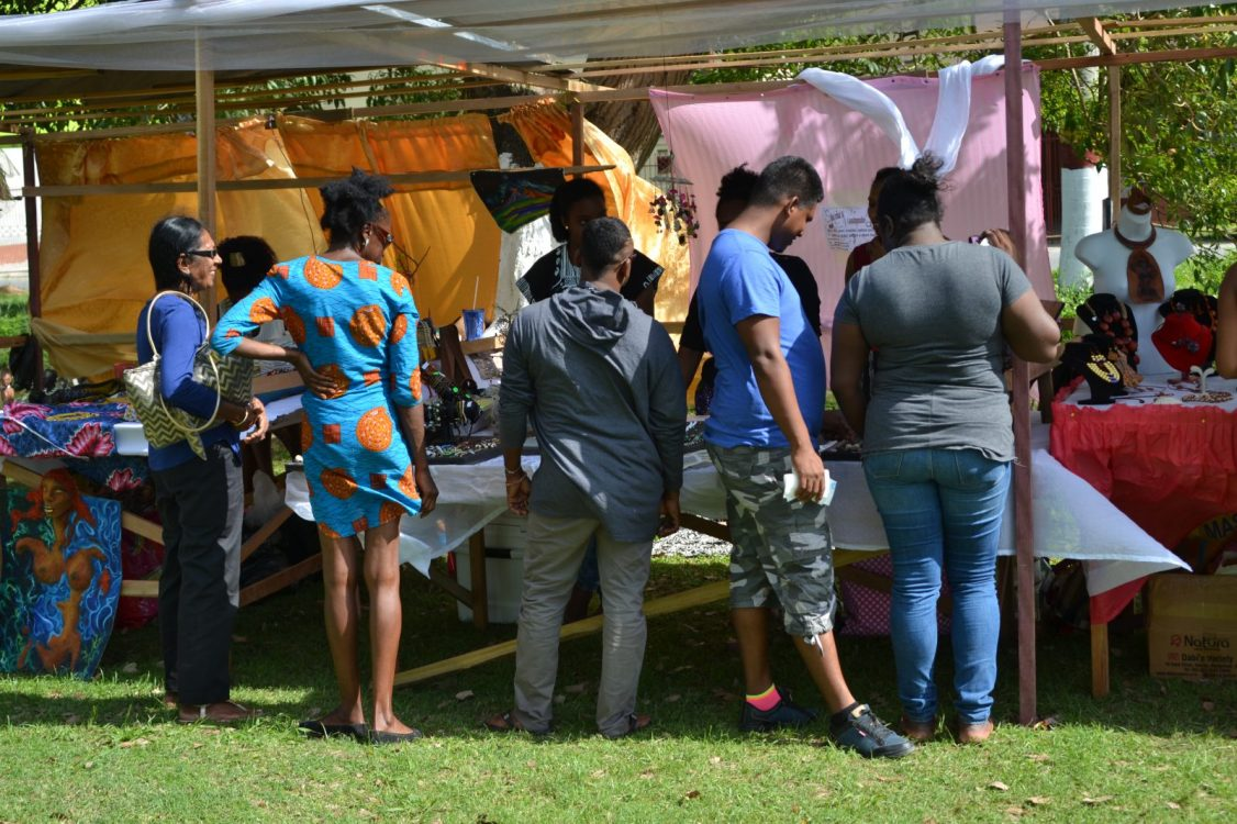 Scenes from the Music, Art and Culture festival