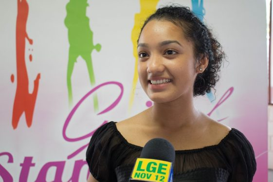 Participant, Rosanna McDonald