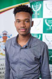 Shawn Shewram, Mentor, Youth Parliament
