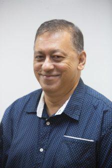 Directors of Muneshwers Limited, Robin Muneshwer