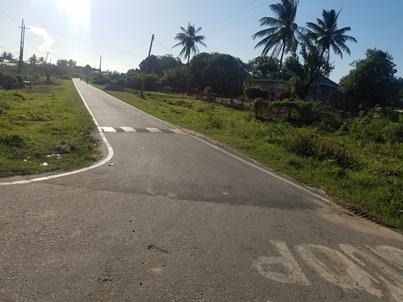 De Kinderen Old Road
