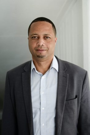 Chief Executive Officer (CEO) of GO-Invest, Owen Verwey