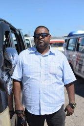 Minibus Operator, Thakur Singh.