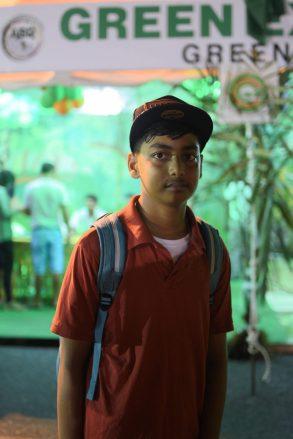 Patron, Aditya Mohan