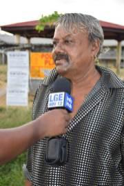 Khemraj Persaud.