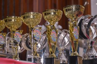 Scenes from Region Four's Department of Education Fifth Regional Awards Ceremony