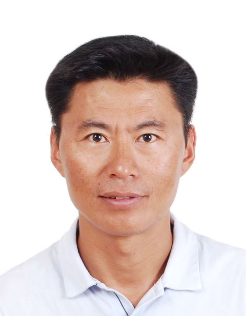 General Secretary Jason Wang.