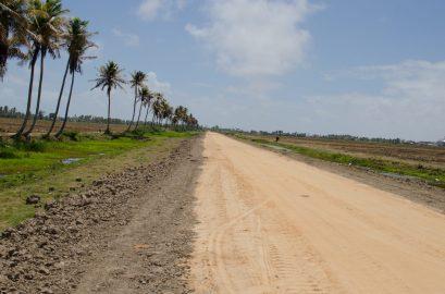Lot 5 Farmers' Road