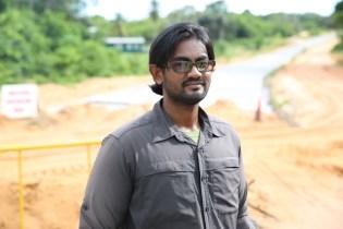 Regional Engineer within Ministry of Public Infrastructure, Daniel Balgrim.