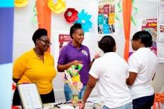 Scenes from Health Expo 2019.