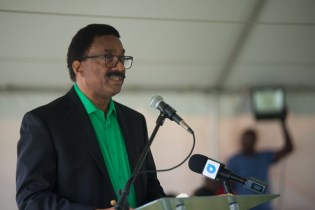 Attorney General and Minister of Legal Affairs, Basil Williams, S.C., says the government's vision for the sugar industry remains the same.
