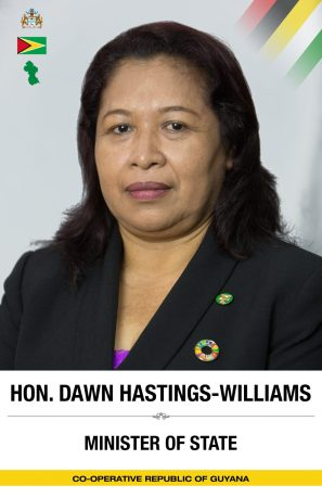 Dawn Hastings-Williams