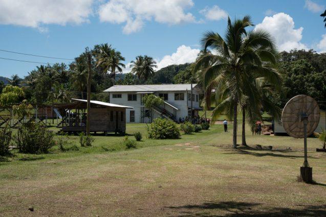 Paruima Village