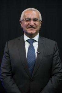 Ambassador Extraordinary and Plenipotentiary of the Republic of Azerbaija, H.E Dr. Elkhan Polukhov.