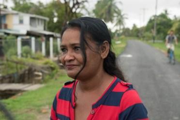 A resident of Endeavour, Anita Sankar