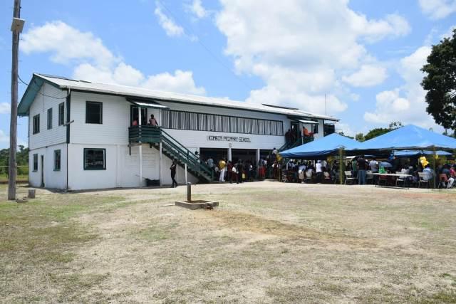 Kimbia Primary School