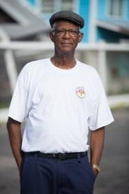 Executive member within Canada-Guyana Outreach Mission, Conrad Joseph.