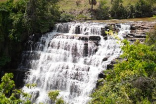 Cheung Falls in Kato.