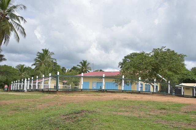 Karawab Village.