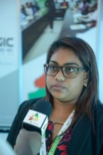 Strategic Recruitment Solutions' Theresa Seeram