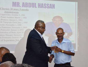 Abdul Hassan