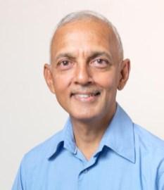 Minister of Communities, Hon. Ronald Bulkan