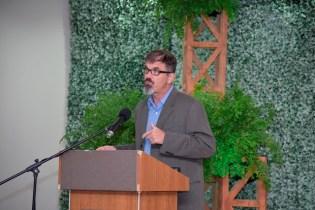 Brian Mullis, Director of GTA