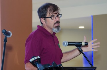 Director of the GTA Brian Mullis