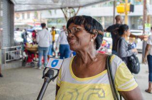 Shopper, Anita Geoffrey