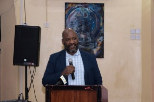 Dr. Maurice McNaughton, Director, Centre of Excellence & Innovation, Mona School of Business Management, the University of West Indies.