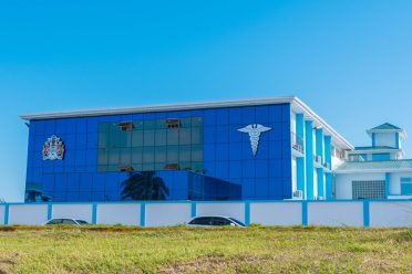 The COVID-19 hospital
