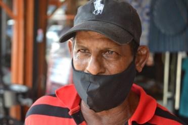 Mangal Persaud, Former Wales Sugar Worker