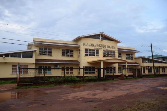 Mabaruma Regional Hospital