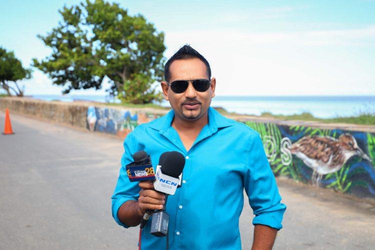 THAG President Mitra Ramkumar