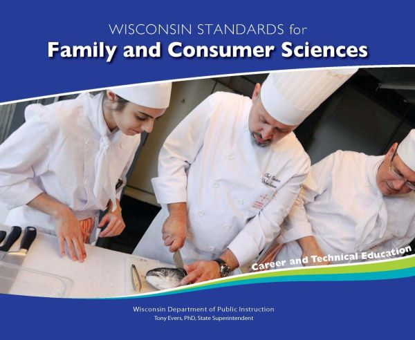 Wisconsin Standards Family And Consumer Sciences