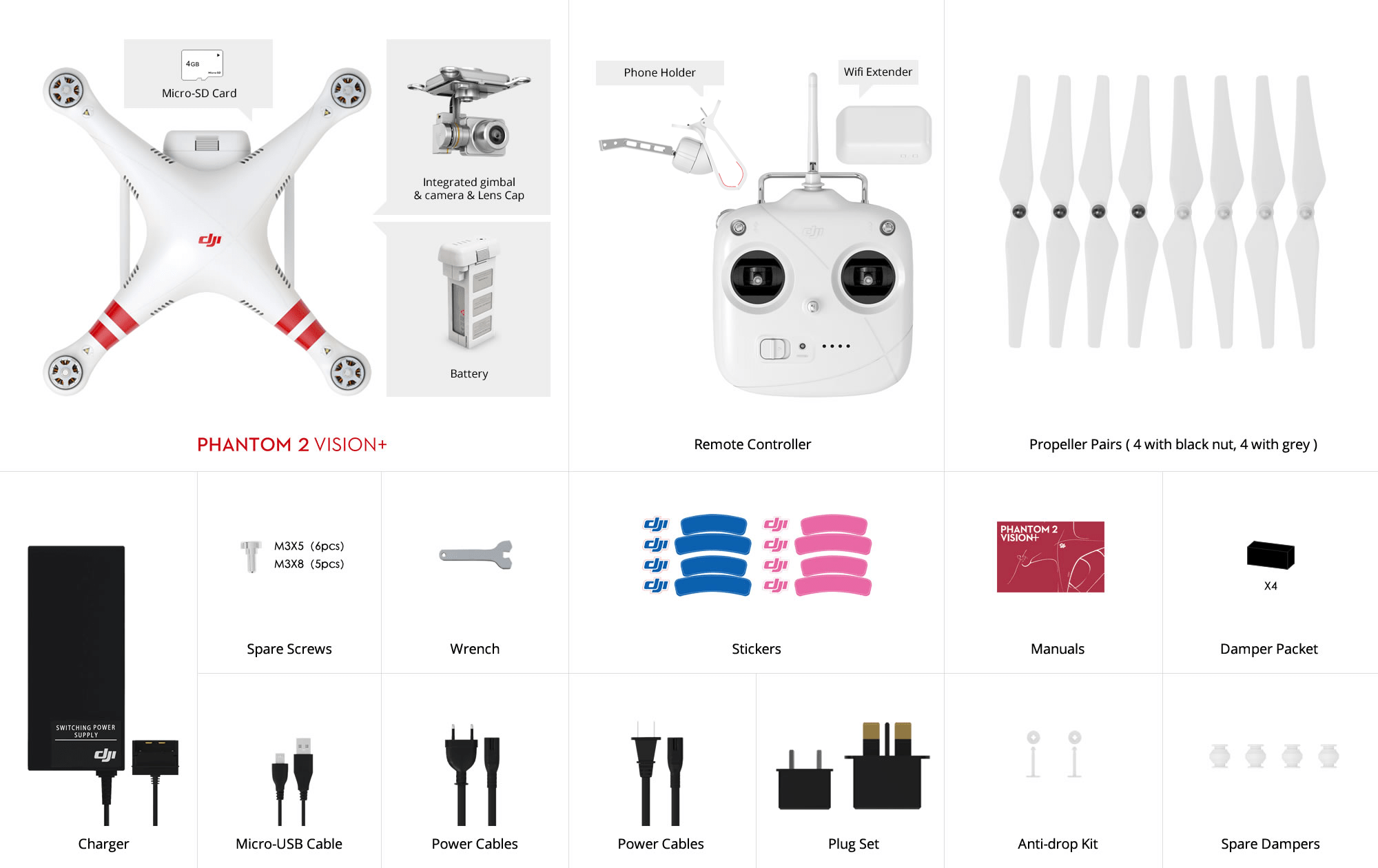 Buy Phantom 2 Vision V3 0