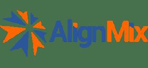 AlignMix Logo