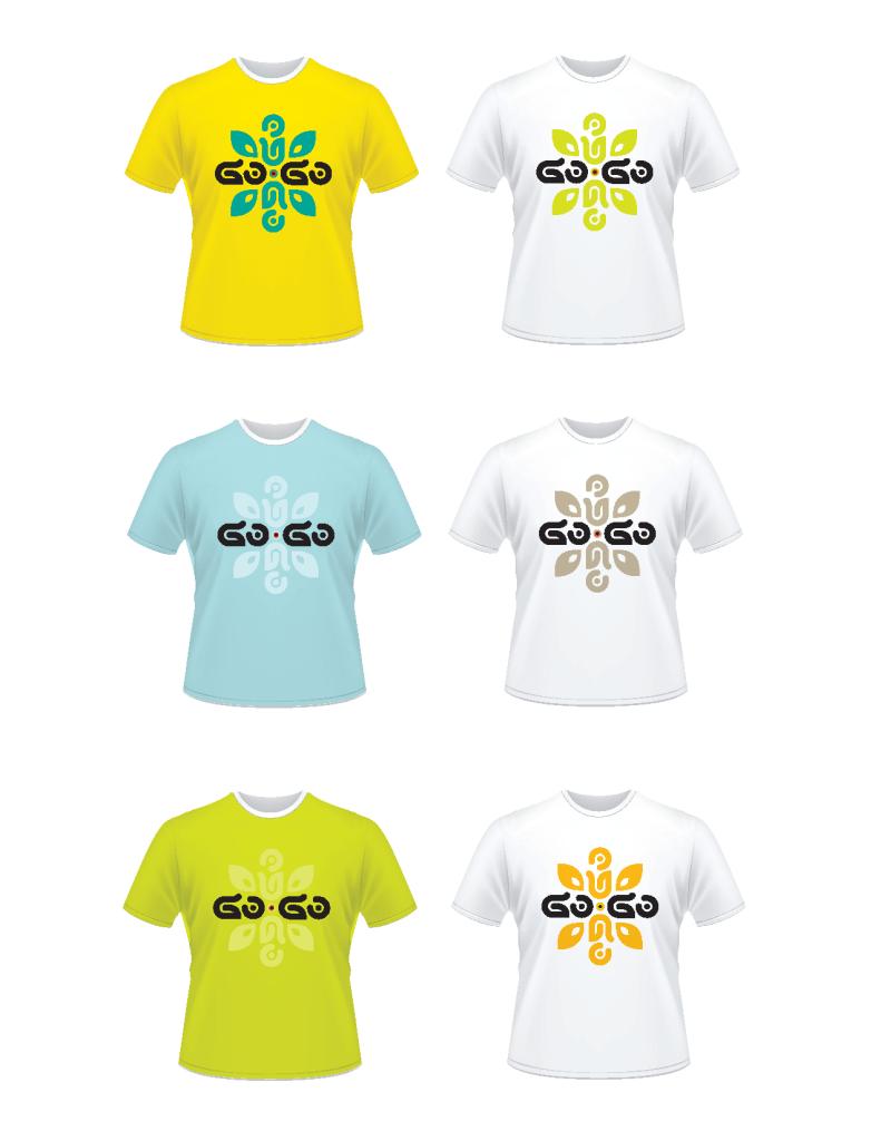 GoGo Logo_shirts