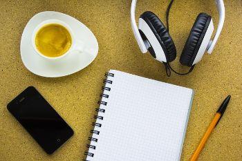 Starting A Transcription Business