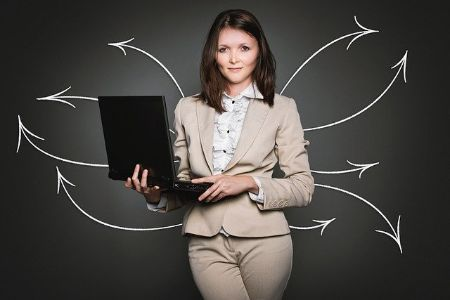 Starting A Secretarial Services Business