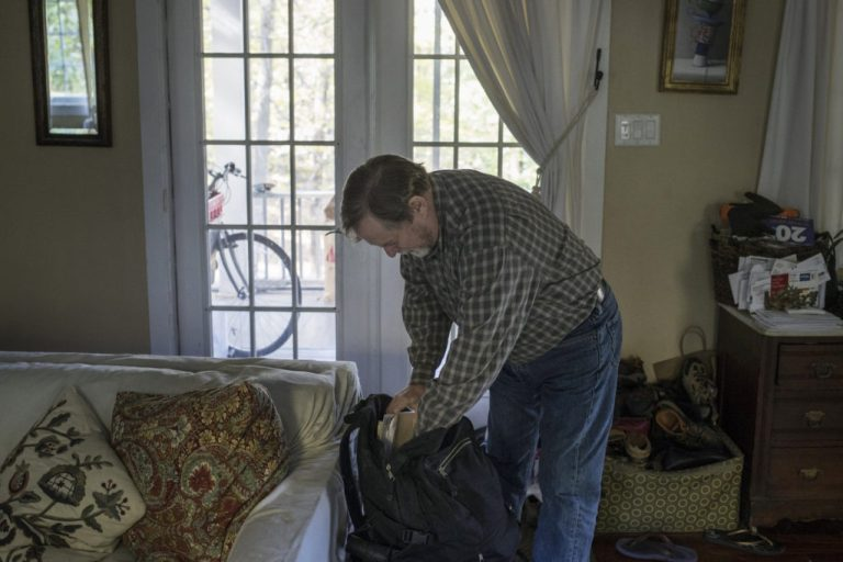 Even A Booming Job Market Can't Fill Retirement Shortfall For Older Workers (#GotBitcoin?)