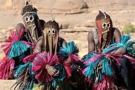 The Dogon: An Ancient Tribe With Other-Worldly Knowledge (#GotBitcoin?)