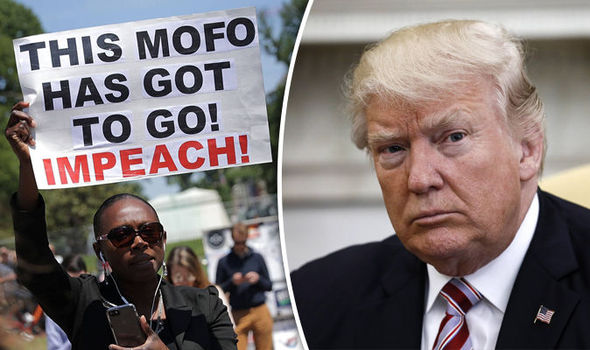 Impeachable? Trump Directs Cohen To Lie To Congress (#GotBitcoin?)