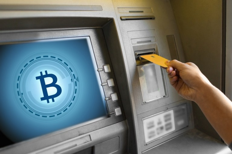 The First State-Licensed Bitcoin (BTC) ATMs Arrive In The US (#GotBitcoin?)